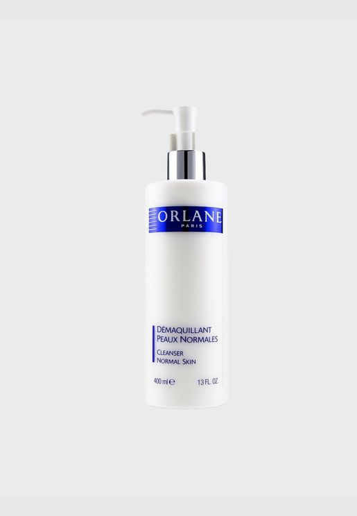 Cleanser For Normal Skin (Salon Product)