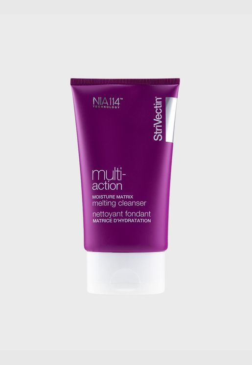 StriVectin - Multi-Action Moisture Matrix Melting Cleanser