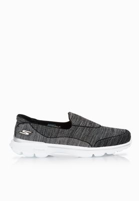 Skechers Go Walk 3 Super Sock Comfort Shoes