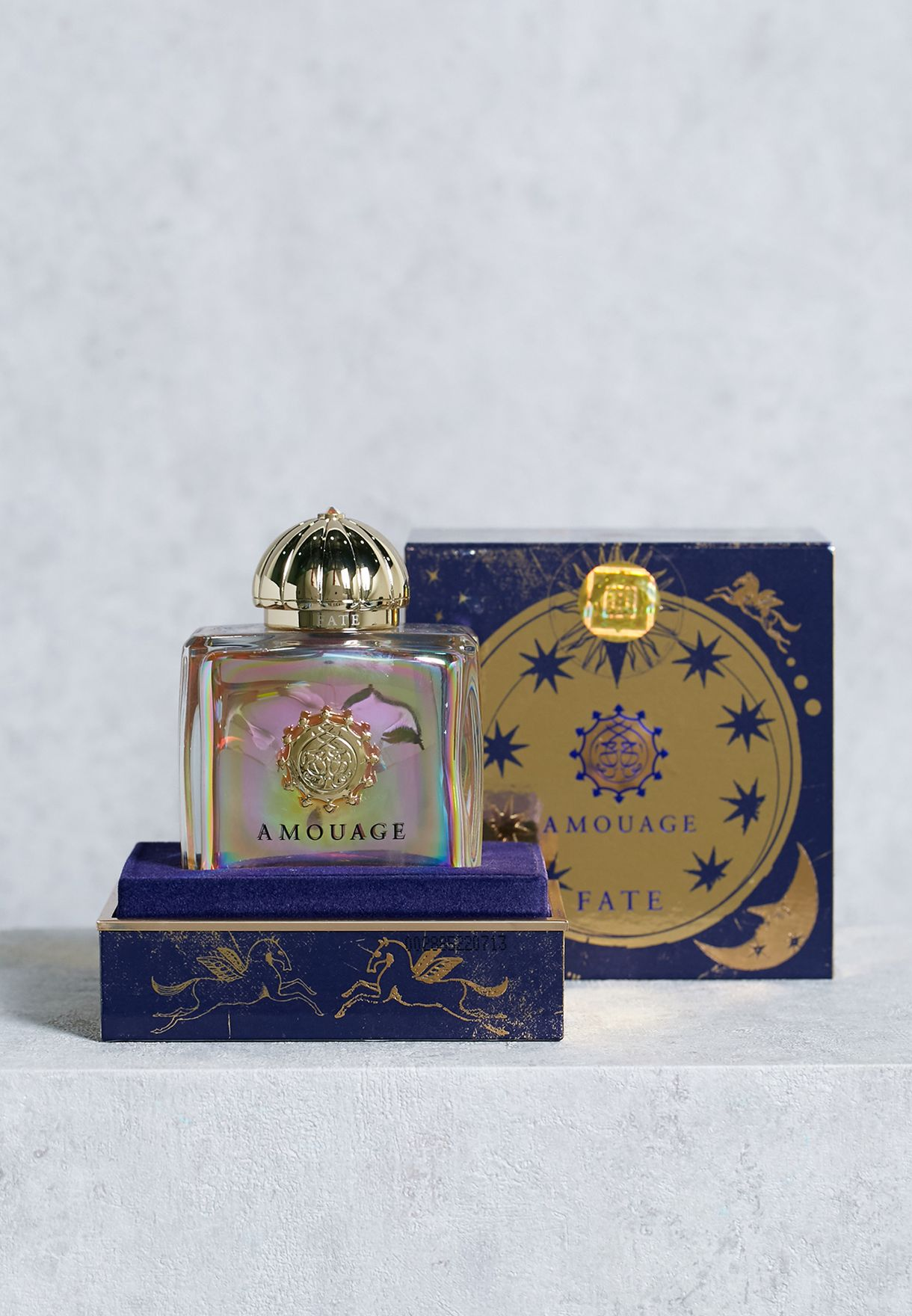 Fate For Woman 100ml EDP