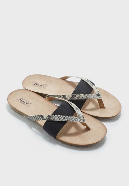 Liliana One Band Flat Sandals