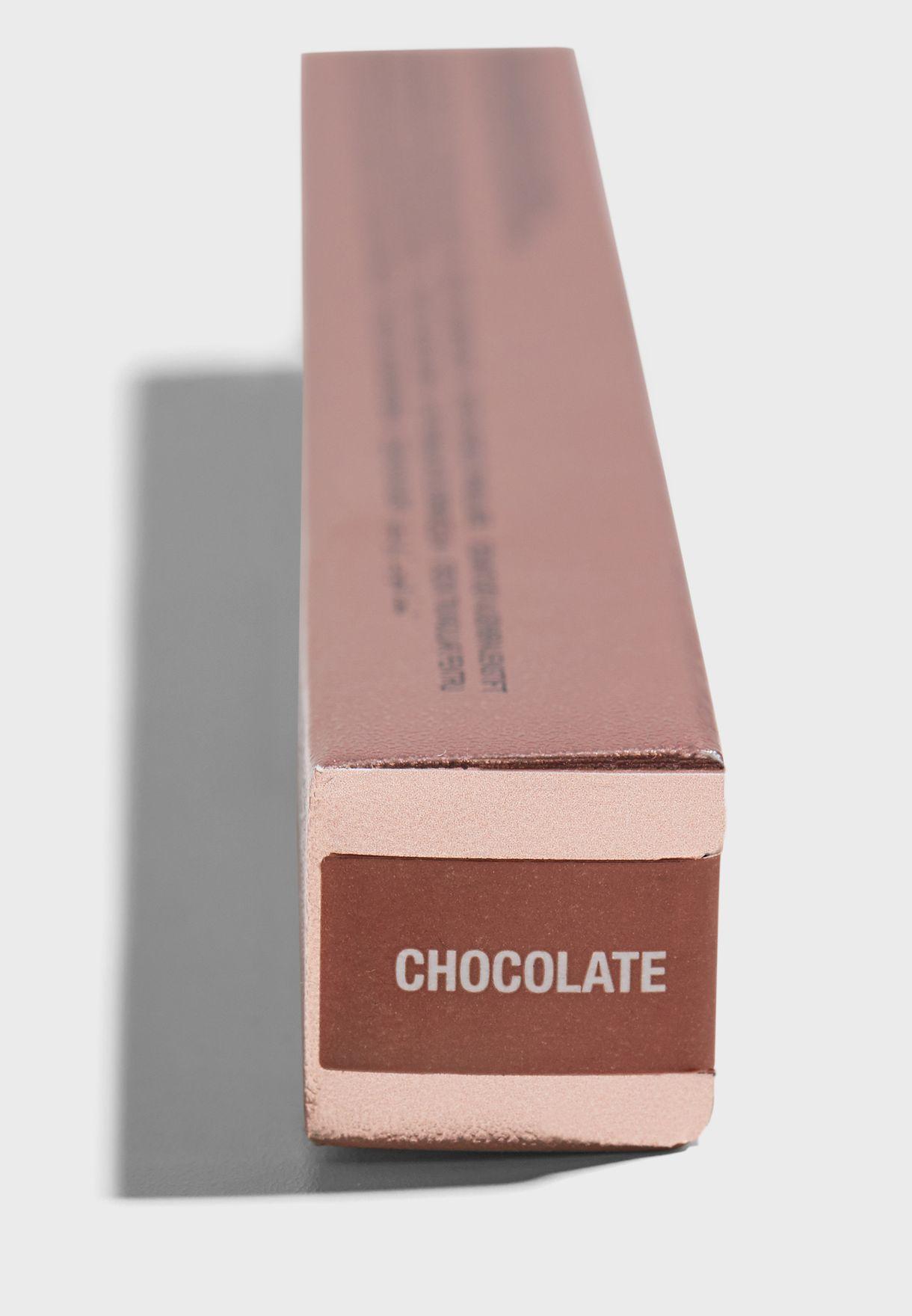 Brow Definer - Chocolate