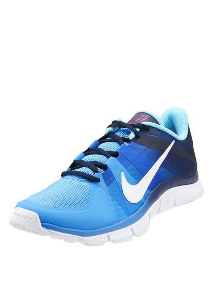 negozio nike blu libera trainer le scarpe sportive 511018 401 per gli uomini in eau
