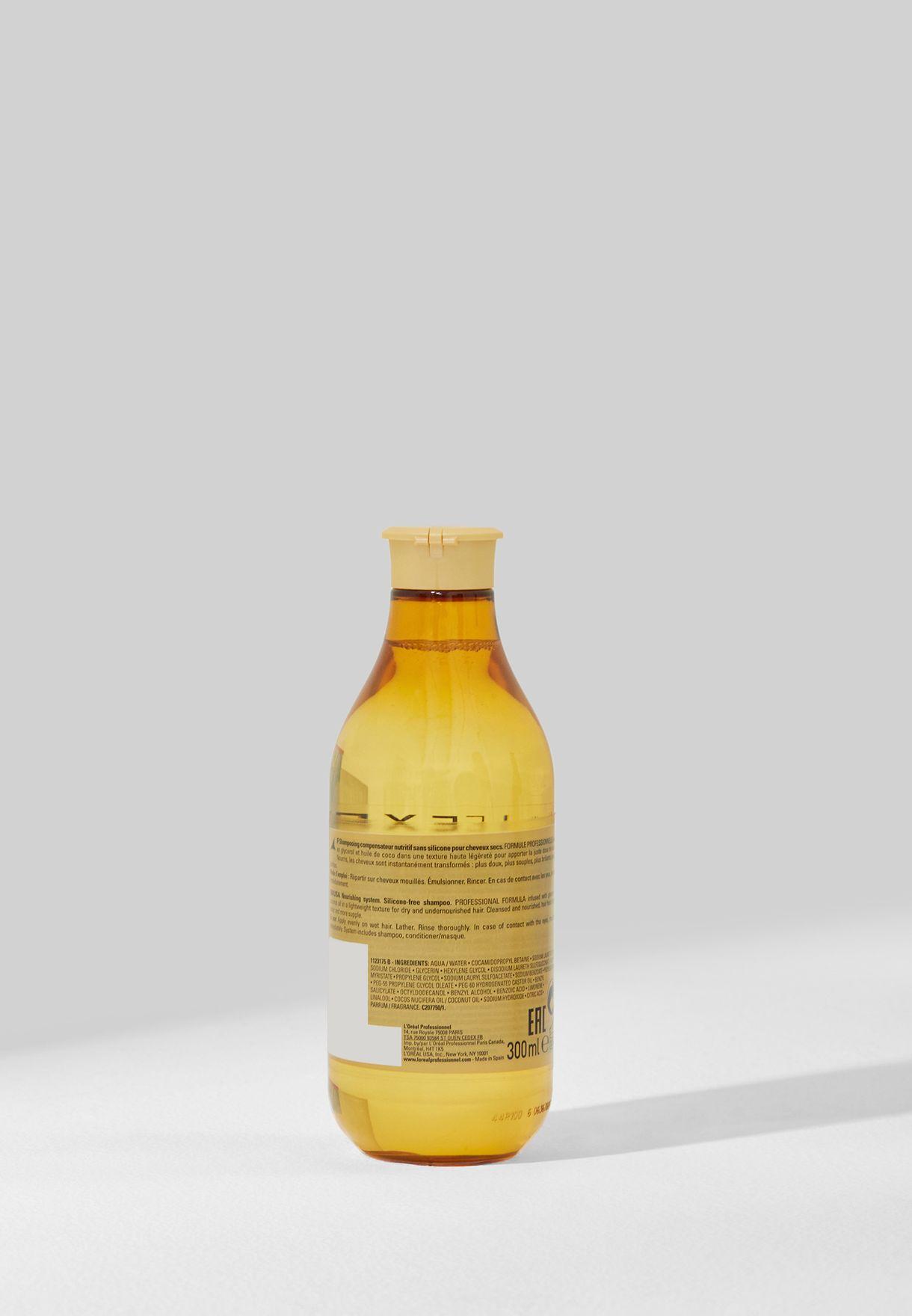 Serie Expert Nutrifier Shampoo 300ml