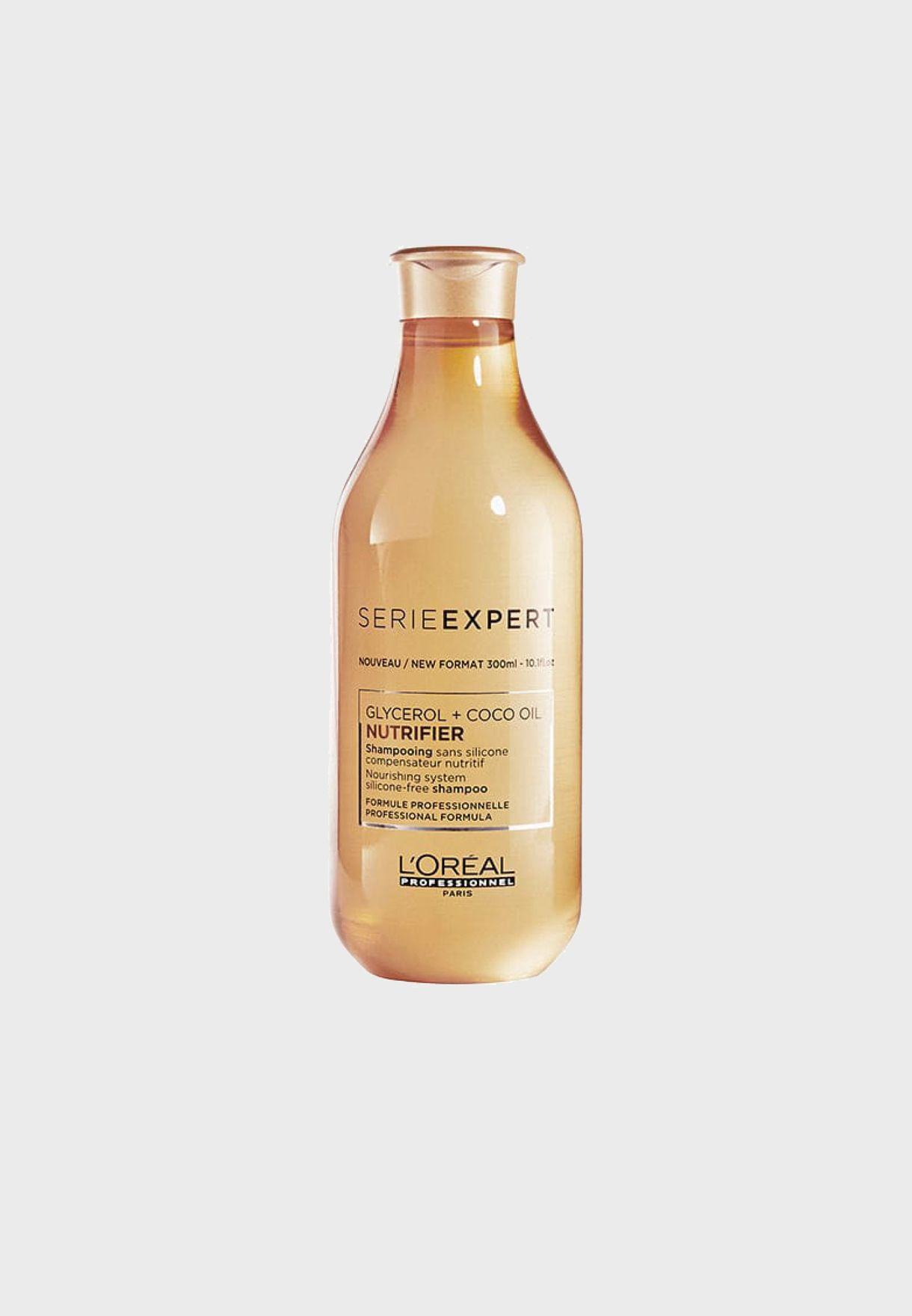 Serie Expert- Nutrifier Shampoo