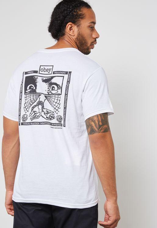 Shockbound T-shirt