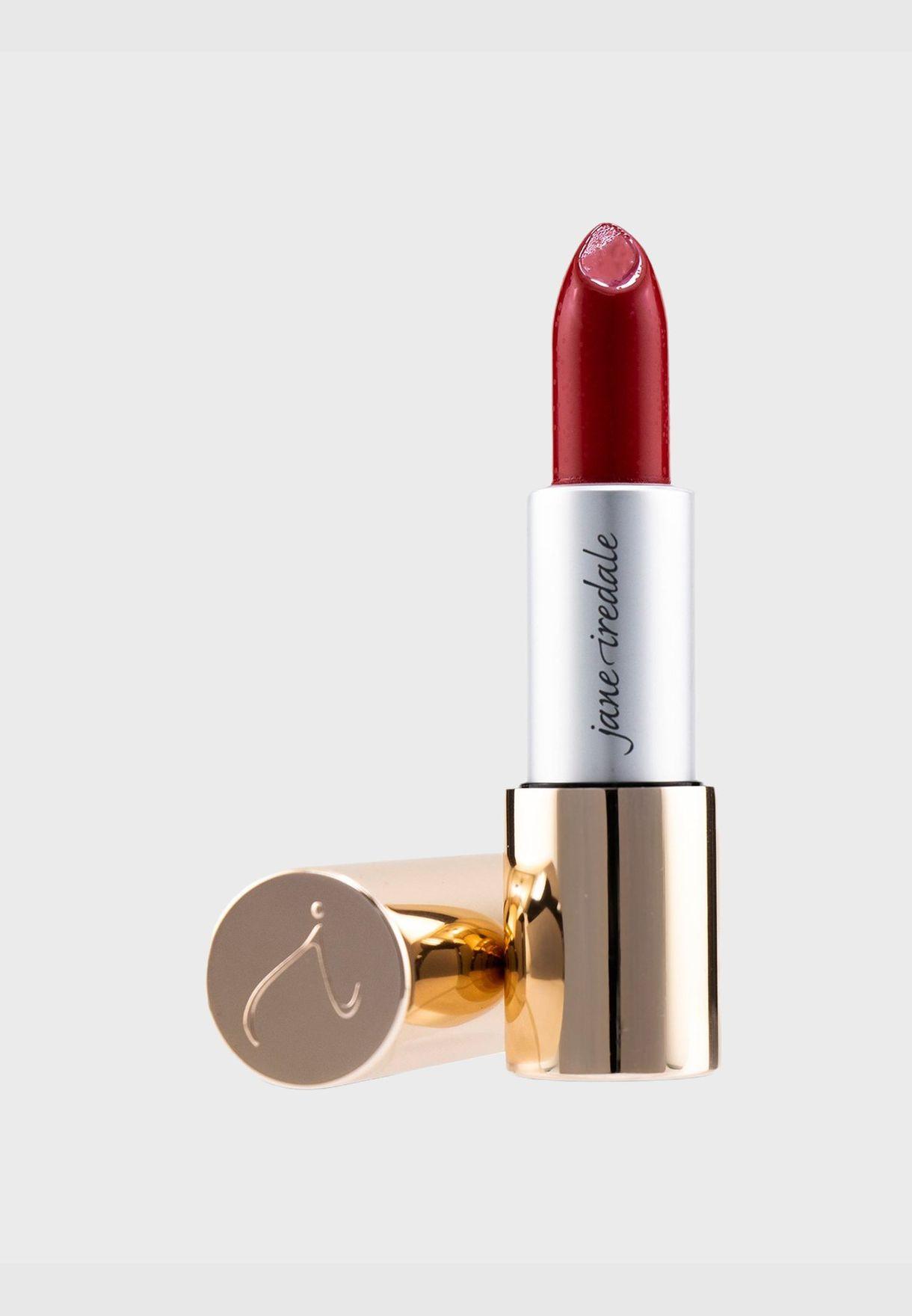 أحمر شفاه مرطب طبيعي طويل الأمد Triple Luxe - # Gwen