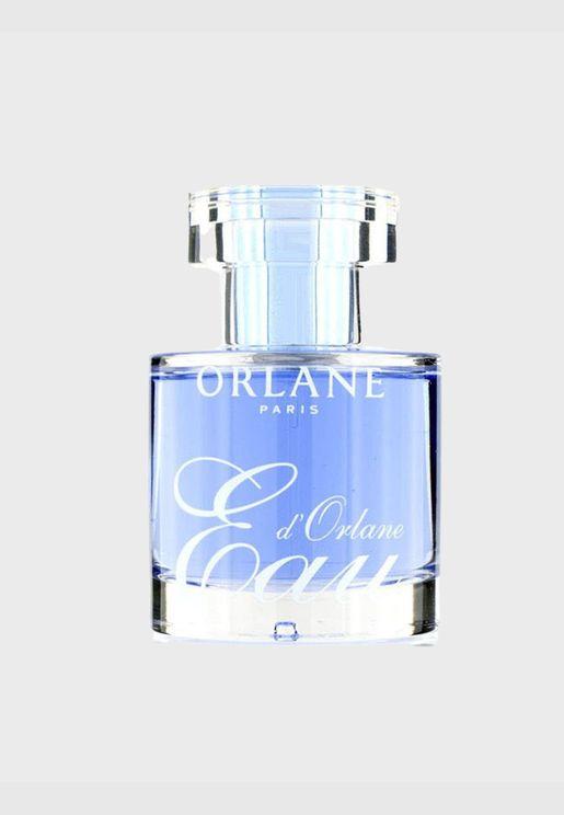 Eau D'Orlane ماء تواليت سبراي ( جديد )