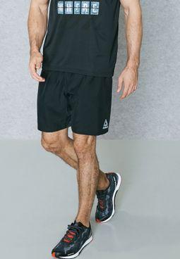 "Essential 8"" Shorts"