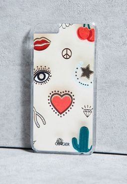 iPhone 6  Emoji Cover