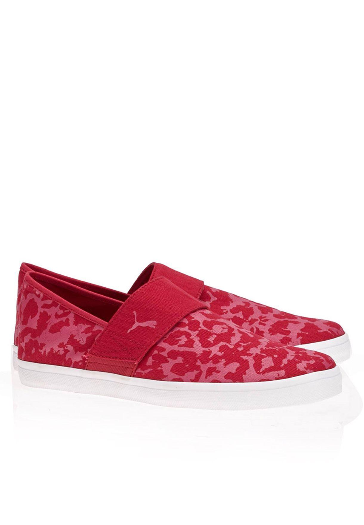 Shop PUMA pink Elsu Lazy Slip Ons 35731601 for Women in Oman - PU020SH88UDJ 076d6e207
