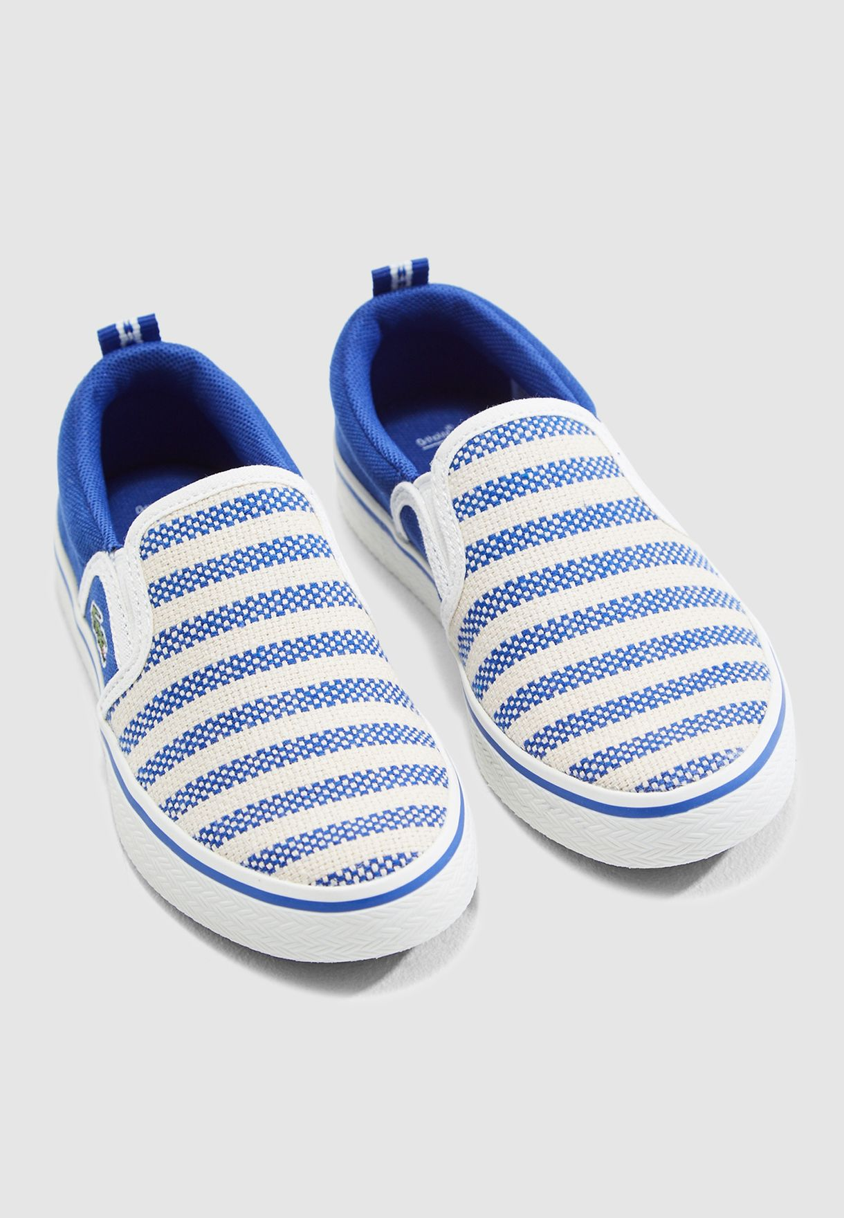 Kids Gazon 119 1 Slip On