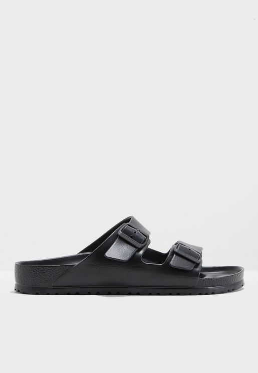 Arizona Double Strap Sandals