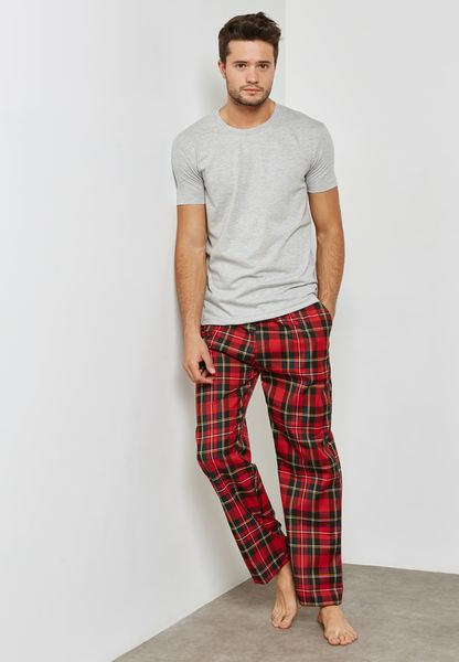 Essential Pyjama Set