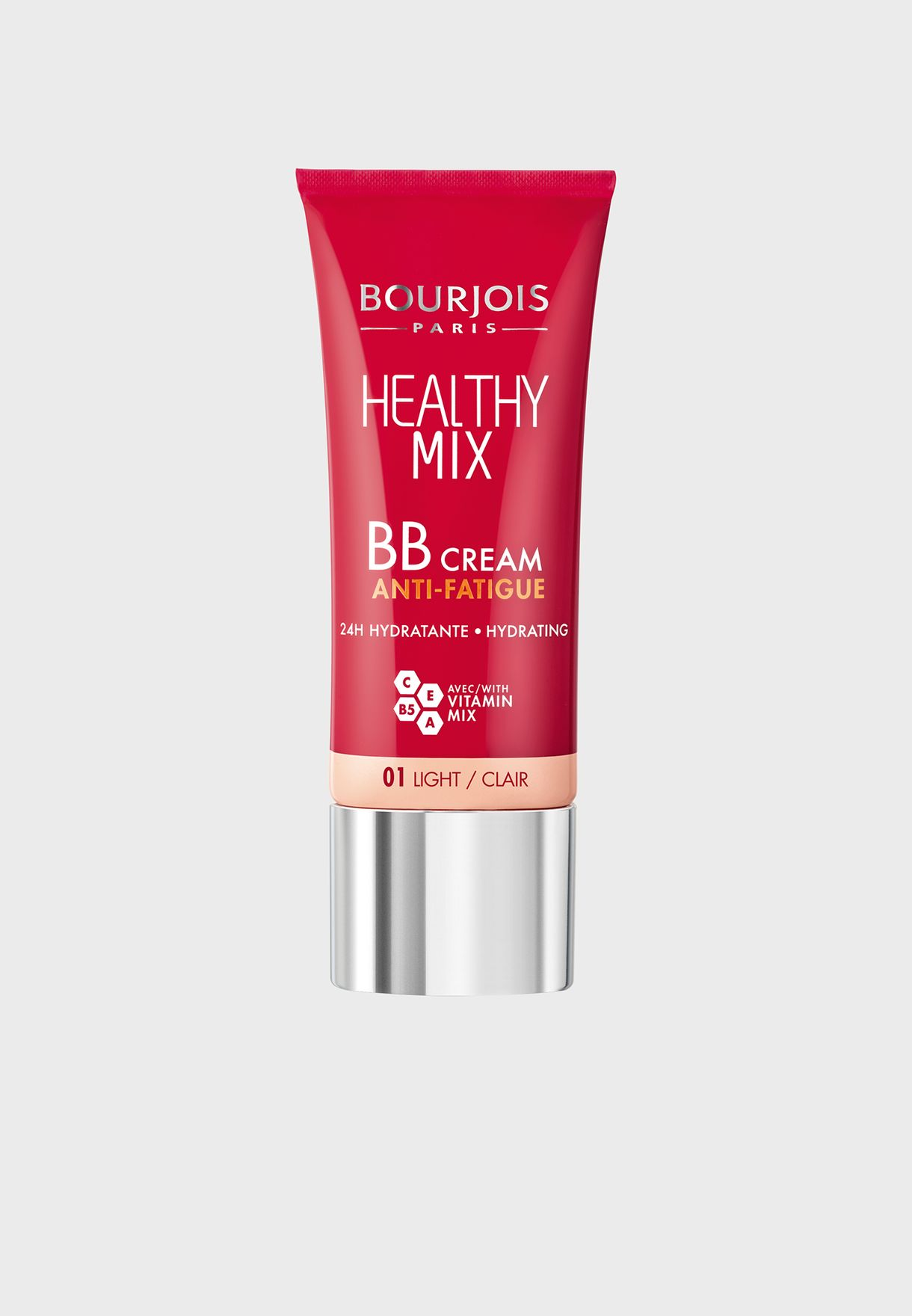Healthy Mix Anti-Fatigue BB Cream 01 Light