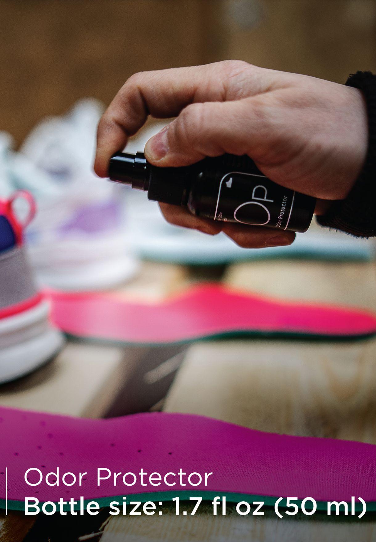 مجموعة العناية بالأحذية