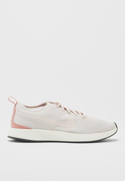 Shop Nike pink Dualtone Racer 917682-601 for Women in Saudi - NI727SH88BRB