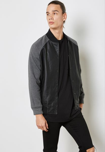 Newjersey Jacket