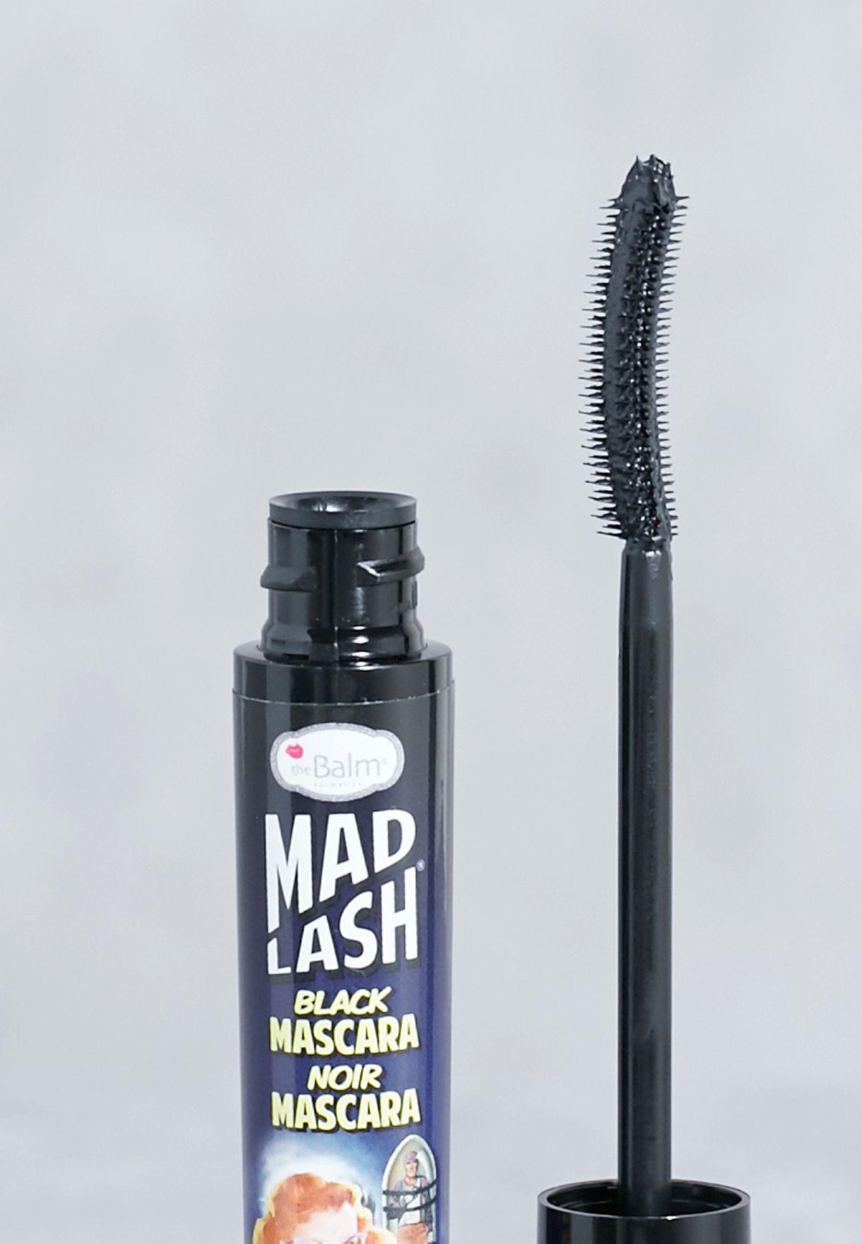 754c0b2e159 Shop The Balm black Mad Lash Mascara 681619806735 for Women in UAE ...