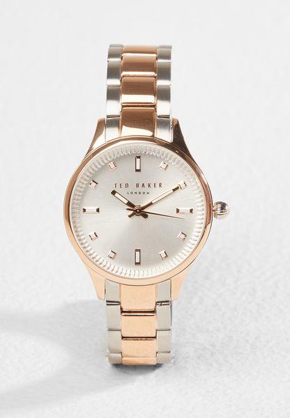 Monotone Watch