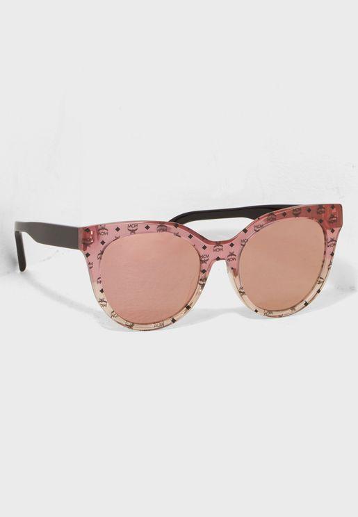 نظارة شمسية بترفلاي
