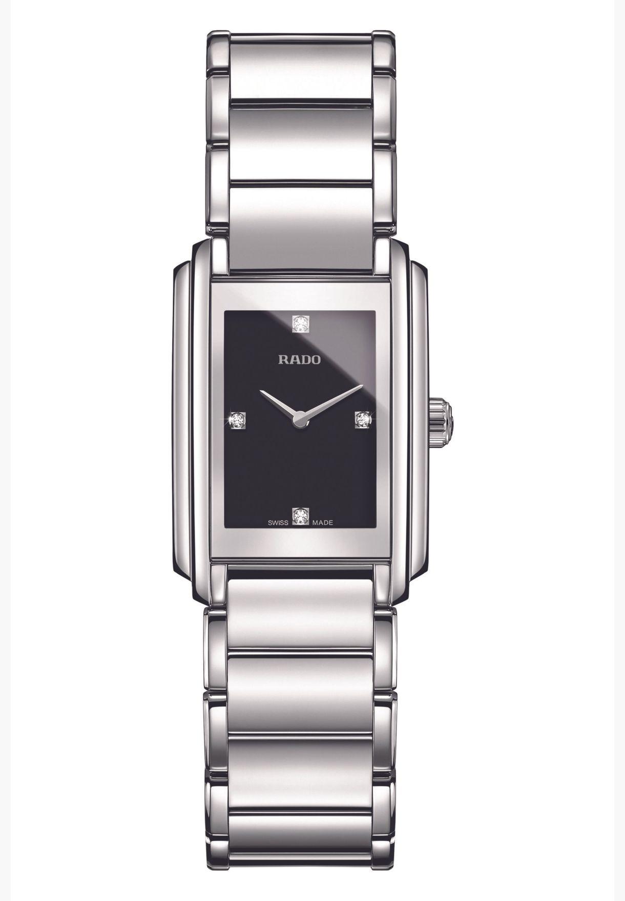 ساعة رادو النسائية المتكاملة - R20213713