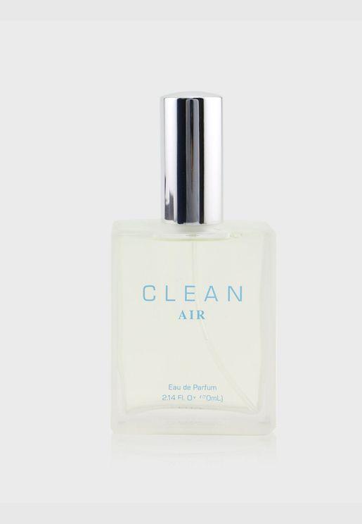 Clean Air أو دو برفوم سبراي