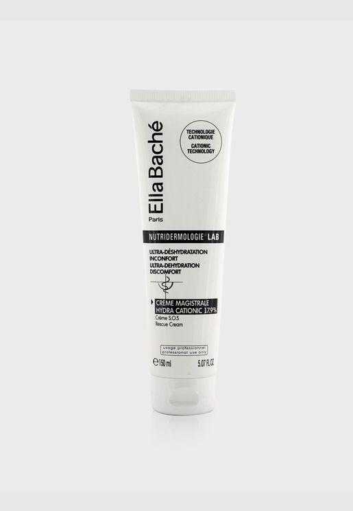 كريم منقذ 17.9% Nutridermologie Lab Creme Magistrale (حجم صالون)
