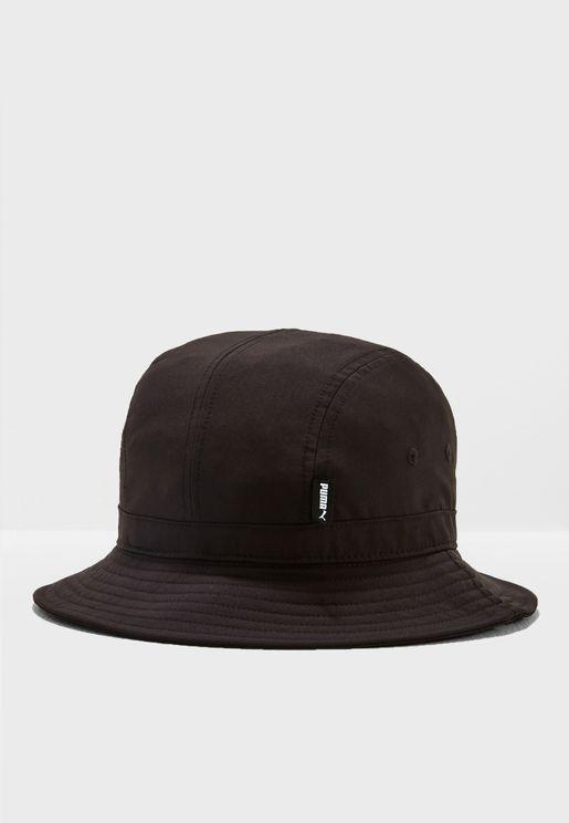Archive Bucket Hat