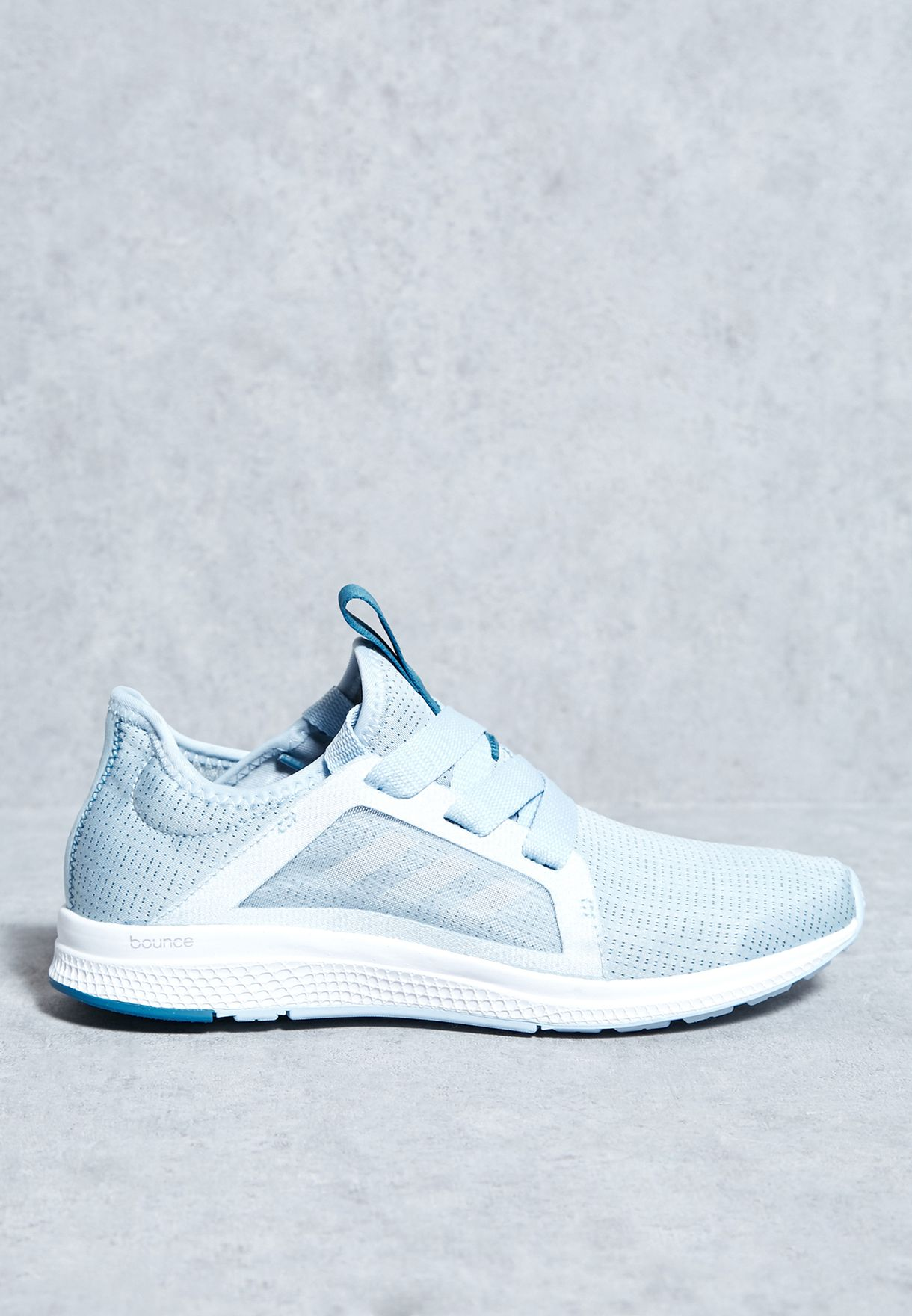6b7cbed7b Shop adidas blue Edge Lux B49629 for Women in Qatar - AD476SH78QPD