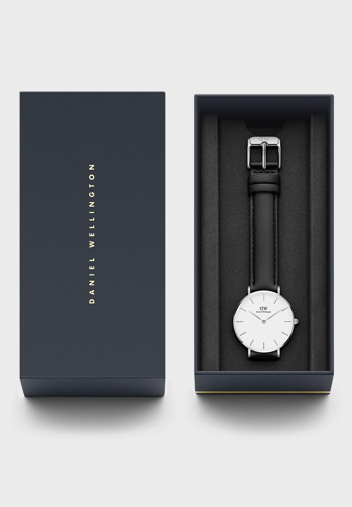 ساعة كلاسيك بيتيت شيفيلد 28 ملم