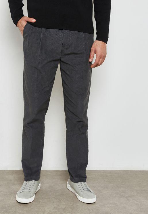 Gregob Slim FIt Trousers