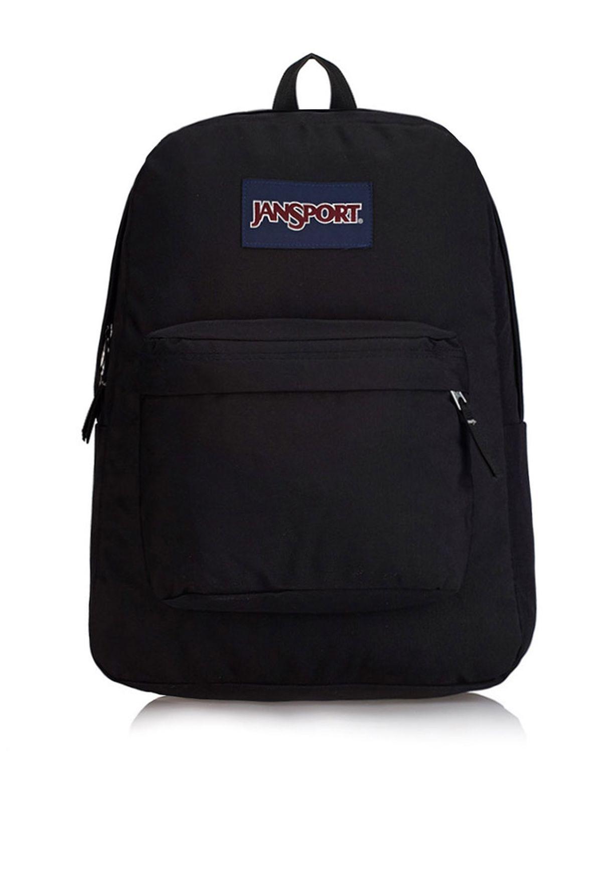 5ff359f90abc Superbreak Backpack