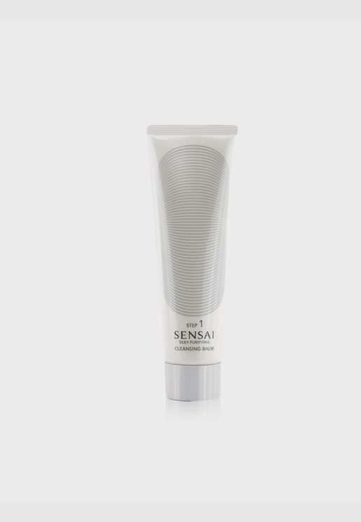 Sensai Silky Purifying Cleansing Balm (New Packaging)