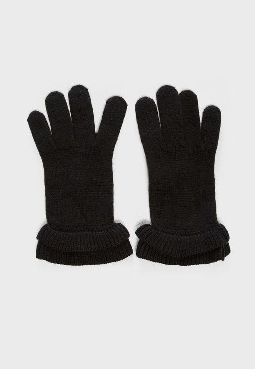 Fina Gloves