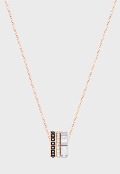 Hint Rock Chic Necklace