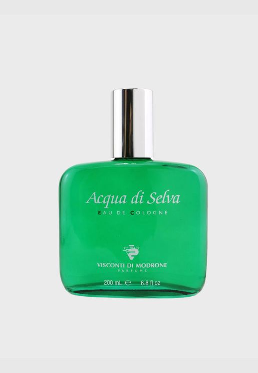 عطر أكوا دي سيلفا ماء كولونيا (زجاجة سكب)