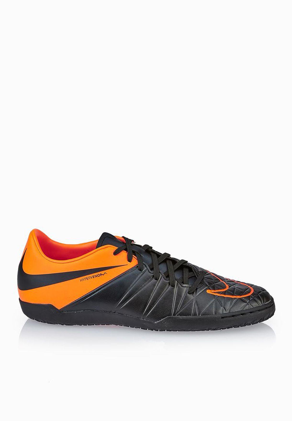 Shop Nike multicolor Hypervenom Phelon II TC IC 807516-008 for Men in Saudi  - NI727SH78NPL da1291b490248