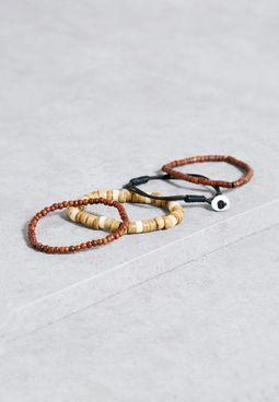 4 Pack Seven Mile Bracelets