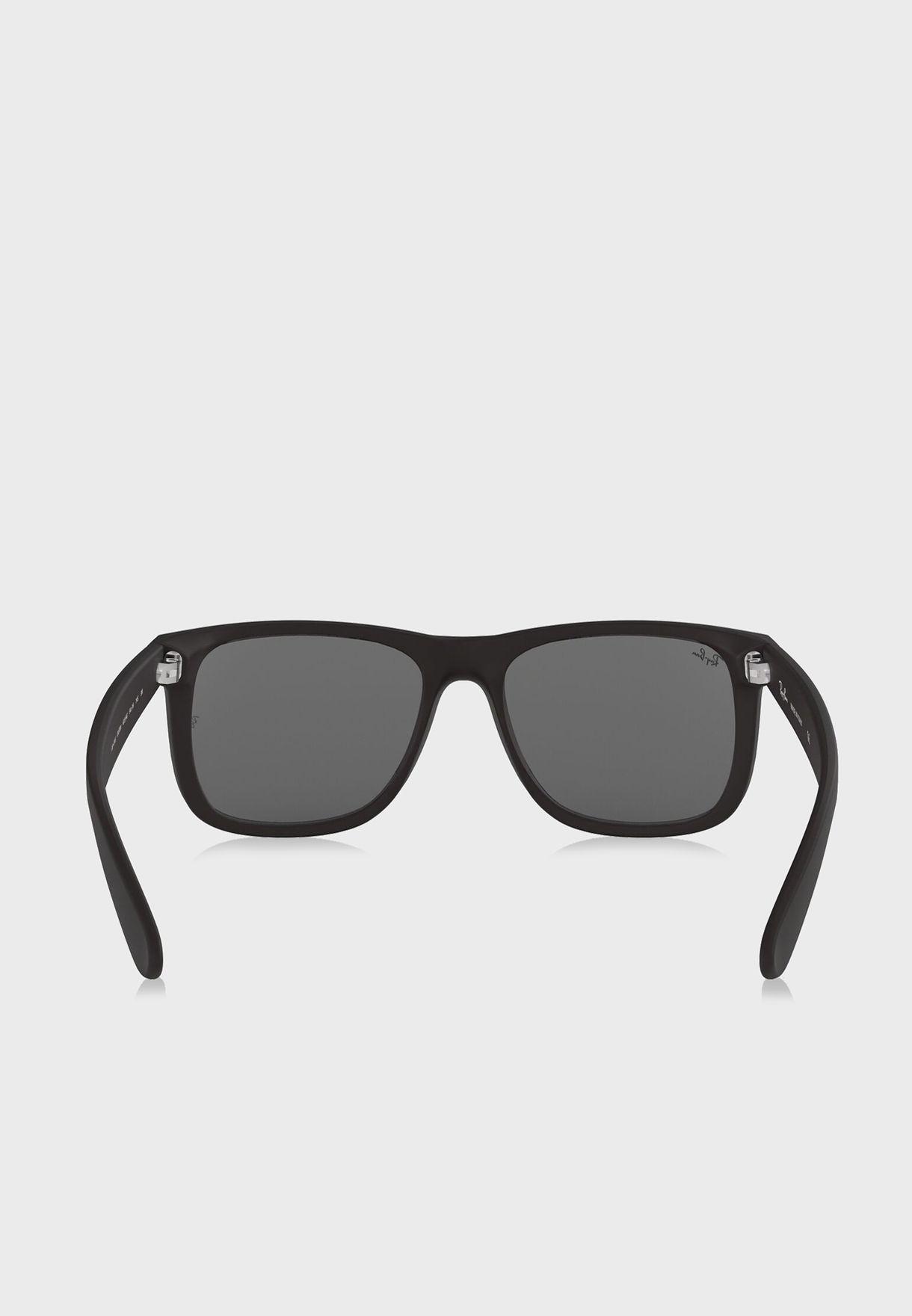 0RB4165 Justin Square Sunglasses