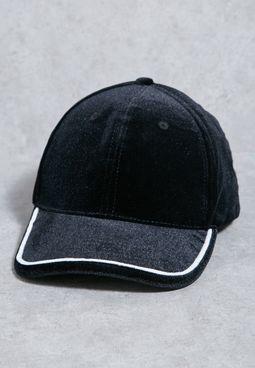 Original Velour Cap