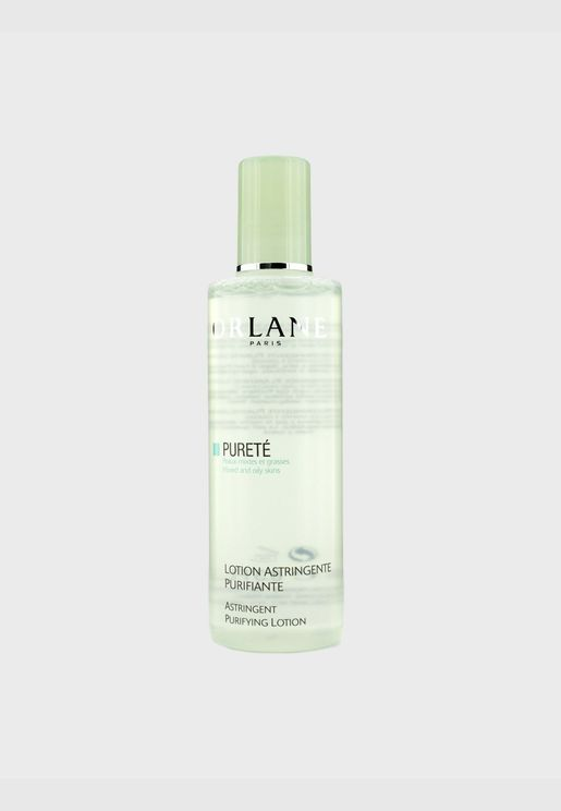 Astringent Purifying Lotion
