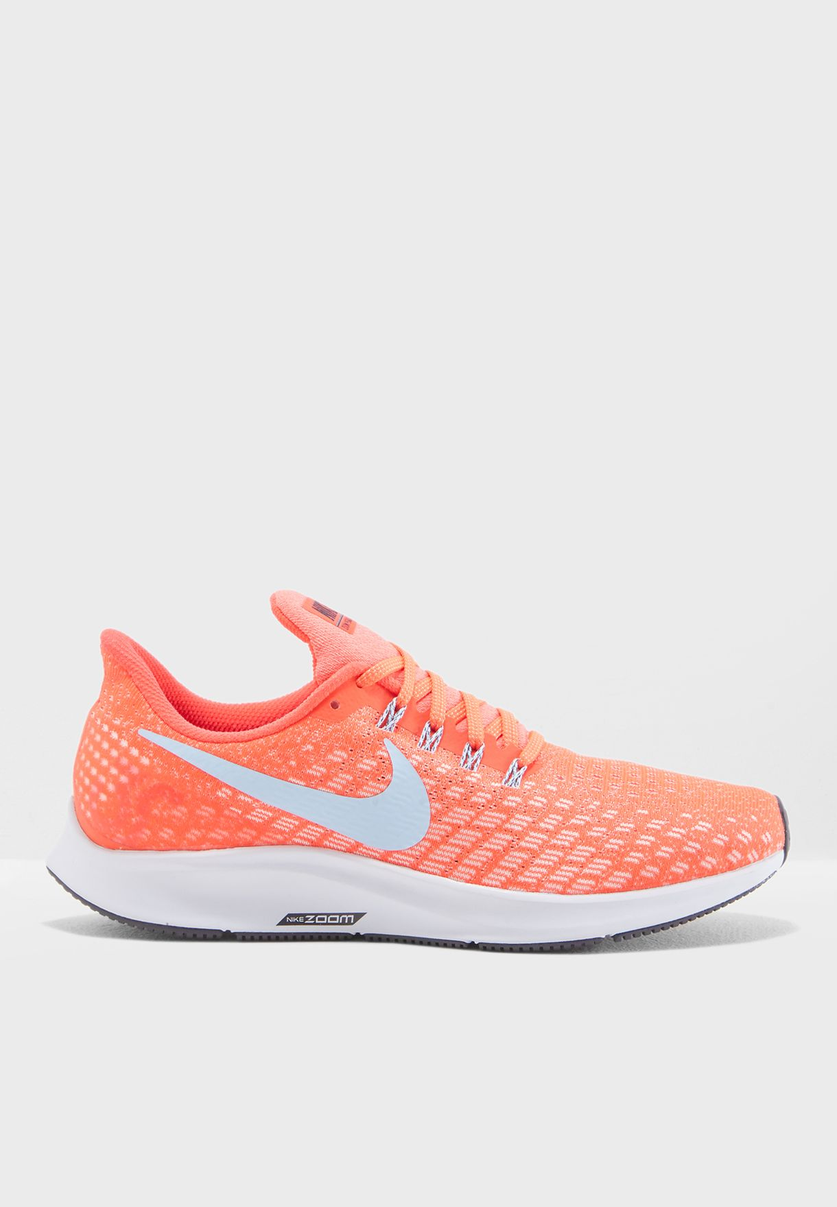 8ae989195d9c Shop Nike pink Air Zoom Pegasus 35 942855-600 for Women in UAE ...