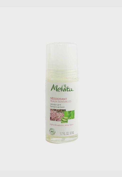 Deodorant - For Sensitive Skin
