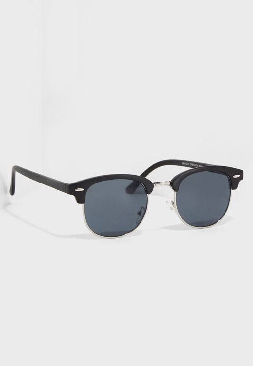 0cbe6aafb1 Smooth Operator Sunglasses
