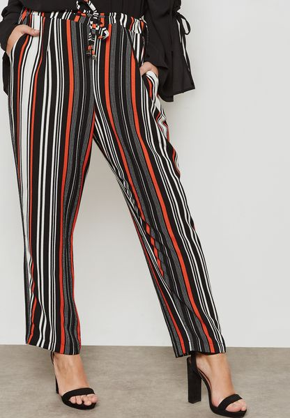 Striped Pants