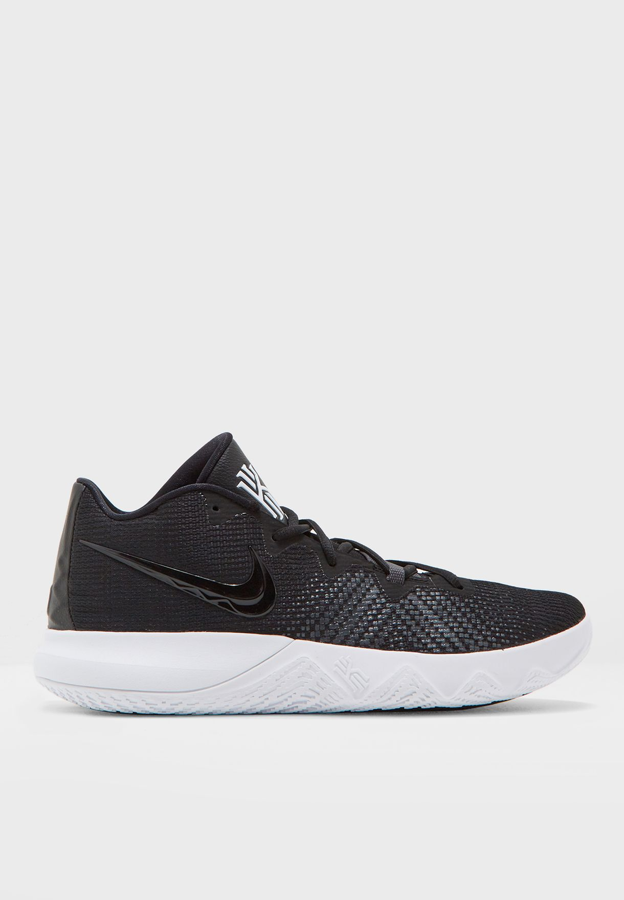 new styles 7fed5 10f38 Shop Nike black Kyrie Flytrap AA7071-001 for Men in UAE - NI727SH78VEZ