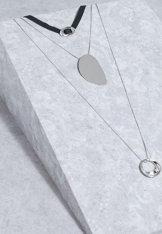 Tronto Necklace