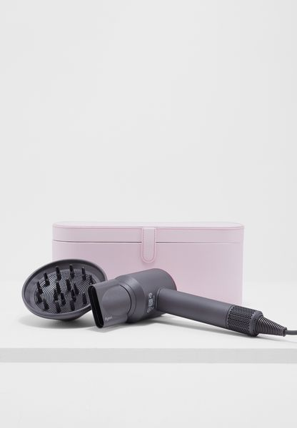 Supersonic Hair Dryer + Travel Box