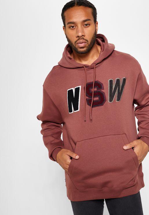 NSW Fleece Hoodie